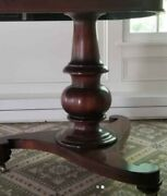 Baker Furniture Exquisite Dining Table