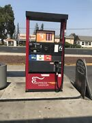 2x Gilbarco Gas Pumps, Used But Runs Efficiently.