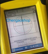 Used Good Trimble Tds Recon, No Battery Free Shipping
