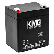 12v 5ah F1/f2 Sealed Lead Acid Battery For Coopower Cp12-4.0 Cp12-5.0