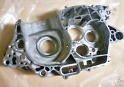 Honda Trx450r Trx 450r Right Side Engine Crank Case 04-05 11100-hp1-670
