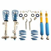 Bilstein 1.2-1.6 Front/rear Drop Height Pss9 Suspension Kit For Bmw M3 Base 95