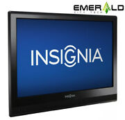 Insignia Ns-19e320a13 19 Class 18.5 Viewable Lcd Tv | No Stand