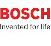 Bosch Injection System Fuel Cut-off For F002d20603