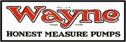 Wayne Honest Measure Gas Pumps Marquee New Metal Sign 6 X 18 Long - Ships Free