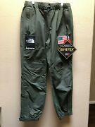 Supreme The Trans Antarctica Expedition Pant Forest Night Green Med