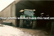 Old Farm Tractor Photograph 6x4 Print Free Postage -andnbsp Fendt