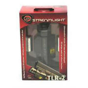 Streamlight Tlr Tactical Lights, Tactical Light With Laser And Weapons Mount