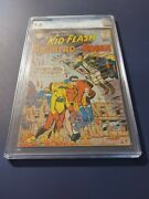 Brave And The Bold 54 Cgc 5.0 1964 1st App. And Origin Teen Titans