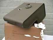 Mb Willys Ford Gpw Wwii Fuel Tank Best Repro There Is.