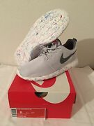 Menand039s Nike Roshe Run Qs Marble Size 8 633054 004