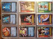 Yu Yu Hakusho Ccg Tcg Ghost - Gateway Foil Rare Lot Promo 1/e List In Photos