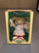 1985 Cabbage Patch Doll In Box