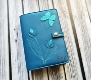 Personalized Bible Leather Cover Jw Nwtwomen Baptism Gift Jehovah's Witness