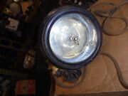 Old Car Parts Search Light Old Sol Nitrojector Mod 100 20's 30's 40's Vintage