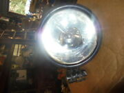 Old Car Parts Search Light Us Navy Portable Electric 20's 30's 40's Vintage