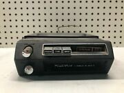 Vintage Craig 3138 8 Track Player Car Stereo W/ Mounting Bracket Cool Old Rare
