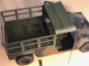 21st Century Ultimate Soldier M998 Cargo/troop Carrier 50 Cal. Mg 12 1/6 Scale