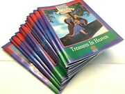 New Lot Of 14 The Animated Stories New Testament Bible Activity And Resource Books