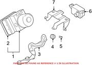 Genuine Oem Abs Hydraulic Assembly For Bmw 34512460432