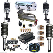 B Any Honda Civic Accord Frontandrear Air Suspension All Components Included