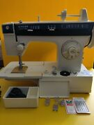 Singer Model 1862 Portable Sewing Machine Brand New In Box + Attachments🧵
