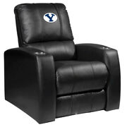 Byu Cougars Collegiate Relax Recliner