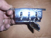 Old Car Parts Heater Defroster Control Switch Buick Lasalle Cadillac Vintage