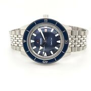 Rado Captain Cook Automatic Stainless Steel Menand039s Swiss Made Watch R32505203