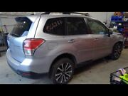 Automatic Transmission Cvt 2.0l Turbo Fits 16-17 Forester 855570