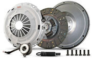 Single Disc Clutch Kits Fx100 17820-hd00-shp For Volkswagen Golf R 2010-2013 4