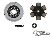 Single Disc Clutch Kits Fx400 16078-hdc6 For Toyota Truck Tacoma 2005-2011 6