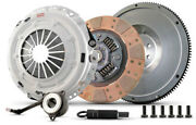 Single Disc Clutch Kits Fx400 17827-hdcl-shk For Volkswagen Eos 2006-2008 4