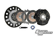 Twin Disc Clutch Kits 725 Series 08037-td7r-s For Acura Tsx 2004-2008 4