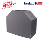 64 Bbq Grill Cover Heavy Duty Protector For Weber Holland Jenn Air Gas Grills