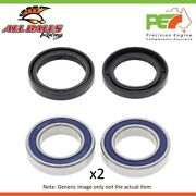 All Balls Front And Rear Wheel Bearing Kit For Suzuki Lt50 1984-1987