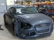 Automatic Transmission Out Of A 2010 Audi A3 Quattro 2.0l With 59,018 Miles