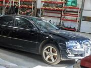 Automatic Transmission Out Of A 2008 Audi A8 4.2l With 66148 Miles Code Hnm