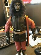 1/6 Scale Planet Of The Apes Gorilla Soldier Not Sideshow Or Hot Toys Ooak Rare