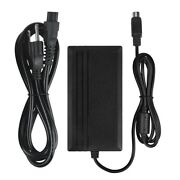 4-pin Din 12v Ac/dc Adapter For Ds716 Ds716+ Ds716+ii Synology Diskstation