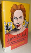 Bill Graphic Arts Griffith / Invisible Ink My Mother's Secret Love Signed 1st Ed