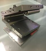 Suburban Tool 6 Compound Sine Plate Spc66s1 Grinding Or Milling Tooling