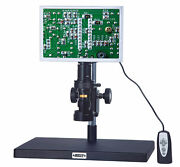 High-definition Digital Microscope With Display