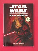 Star Wars The Clone Wars - The Sith Hunters 1 Digest - Signed By Dave Filoni