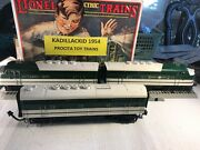 🚅 Mth Premier 20-2177-1 Southern A-b-a F3 Diesel Engines - Nice 👍 L346
