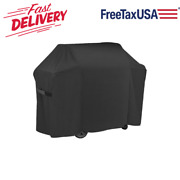 58 Bbq Grill Cover 7130 For Weber Genesis Ii 3 Burner And Genesis 300 310 Grills