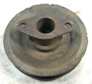 Magneto Generaor Pully Coupling Ace 4 Cylinder Henderson Indian Excelsior 448