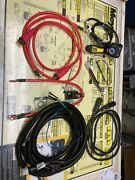 Meyer Snow Plow Touchpad Harness Kit W/controller - Straight Blades Only