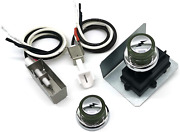 Grill Igniter Ignitor Kit For Weber Genesis Spirit Side-control Grills E310 E320