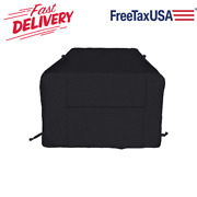 70 Bbq Grill Cover Xlarge For Charbroil, Weber, Nexgrill 6 Burner Gas Grills
